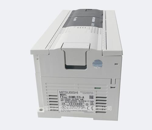 FX3G-60MR/ES-A