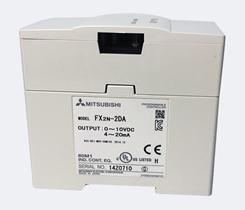 FX2N-2DA